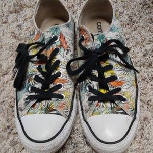 Chuck Taylor shoes